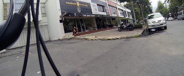 Saigon Cycles(サイゴンサイクル)